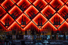 Nightclub Bar Interior Stock Photos