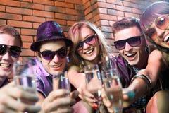 Nightclub Stock Images