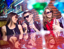Nightclub Stock Images