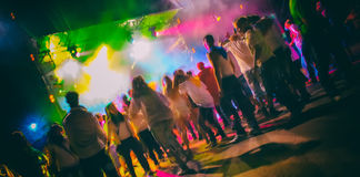 Nightclub Royalty Free Stock Images