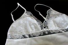Nightdress Royalty Free Stock Photos