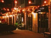 nightlife fotografia royalty free