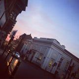 nightlife Στοκ Εικόνες