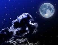 Nightly sky Stock Photos
