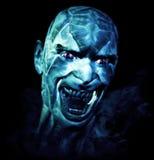 Nightmarish monster stock illustration