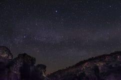 nightscape Стоковые Изображения