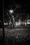 Nightscape Budapest Stockbild
