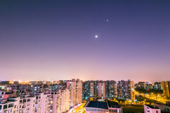Nightscape Stock Images
