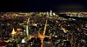 Nightscenes Stock Photo