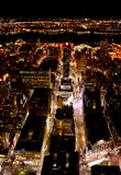 Nightscenes Royalty Free Stock Photography