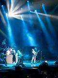 Nightwish en Palabam 2016 Imágenes de archivo libres de regalías