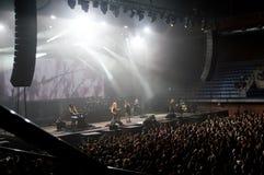 Nightwish en Palabam 2016 Fotos de archivo