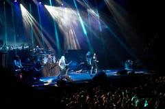 Nightwish en Palabam 2016 Imagen de archivo libre de regalías