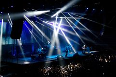 Nightwish en Palabam 2016 Imagen de archivo