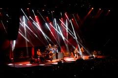Nightwish en Palabam 2016 Foto de archivo