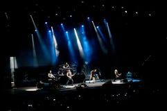Nightwish en Palabam 2016 Fotos de archivo libres de regalías