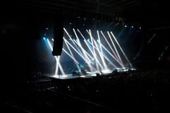 Nightwish a Palabam 2016 Immagine Stock Libera da Diritti