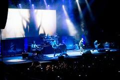 Nightwish a Palabam 2016 Fotografia Stock
