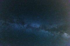 Nighty sky Stock Image