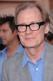 nighy bill Arkivfoton