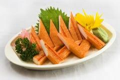 Nigiri Sushi Stock Photography