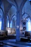Niguliste Church, Tallinn, Estonia Royalty Free Stock Photo