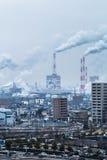 NIIGATA, JAPONIA Obraz Stock