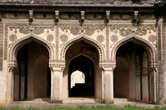 Nijam architecture Royalty Free Stock Image