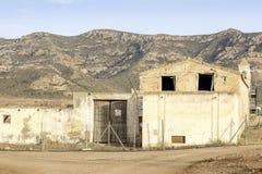 Nijar, cabo DE gata, andalusia, Spanje, Europa, Cortijo del Fraile stock foto