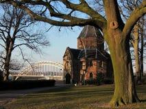 Nijmegen 11 Stock Images