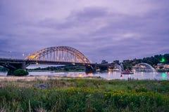 Nijmegen, The Netherlands 16 July 2019 royalty free stock image