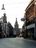 Nijmegen 14 Royalty Free Stock Photography