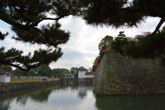 Nijo Castle Stock Photography