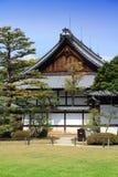 Nijo Castle, Kyoto Stock Photo