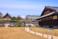 Nijo Castle, Kyoto Royalty Free Stock Photography