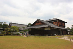 Nijo Castle Royalty Free Stock Images