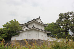 Nijo Castle Stock Images