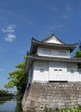 Nijo Schloss, Kyoto Stockfotos