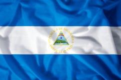 Nikaragua royalty ilustracja