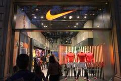 Nike Photo stock