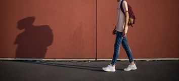 Nike Huarache photos stock