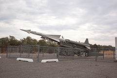 Nike Missile Stock Images