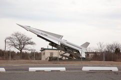 Nike Missile Stock Photos