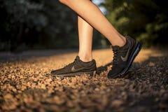 Nike Performance royalty-vrije stock afbeeldingen