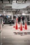 Nike Shop At Central World, Bangkok, Thailand, Jul 2 2018 Stock Photo