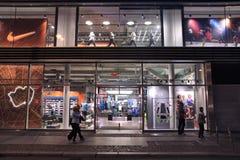 Nike Shop BERLIN GERMANY