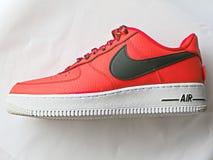 Nike siły powietrzne 1 depresja 07 NBA Zdjęcie Stock