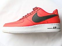 Nike siły powietrzne 1 depresja 07 NBA Obraz Royalty Free