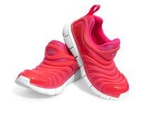 Nike sko Produktfors Royaltyfri Foto