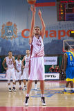 Nikita Balashov Royalty Free Stock Photography
